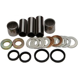 All Balls Swing Arm Bearing And Seal Kit 28-1129 For KTM Unpainted