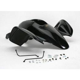 Maier Front Fender Custom Black For Honda TRX-300EX 93-06