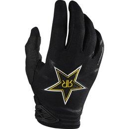 Black Fox Racing Mens Dirtpaw Rockstar Gloves 2014