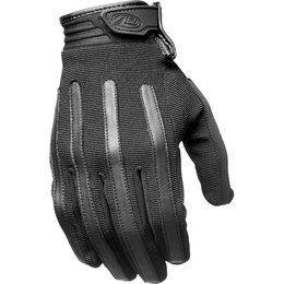 RSD Roland Sands Designs Mens Strand Gloves Black