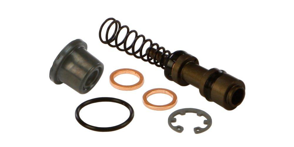 $17.06 all balls brake master cylinder rebuild kit rear #211620
