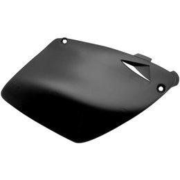 Acerbis Side Panels Black For Honda CRF450R CRF 450R 07-08