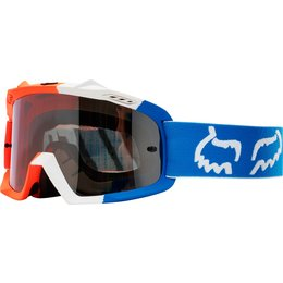 Fox Racing Youth Air Space Creo Goggles Orange