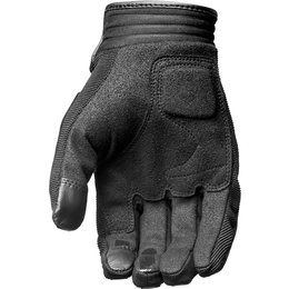 RSD Roland Sands Designs Mens Strand Gloves Black