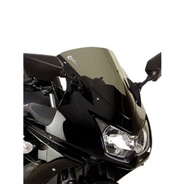 Zero Gravity SR Windscreen Dark Smoke For Kawasaki ZX 14 06-11