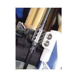 Lightspeed Carbon Brake Line PInch Clamp For Yamaha WR/YZ 96-04