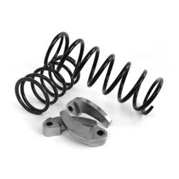 EPI ATV Sand Dune Clutch Kit For Stock Tires For Polaris WE437278 Unpainted