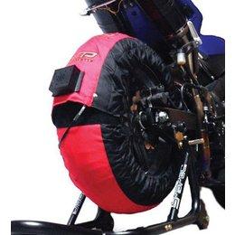 N/a Dmp Digital Slingshot Tire Warmer 110 120 180 195 Pair