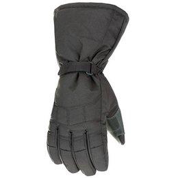 Black Joe Rocket Sub Zero Gloves