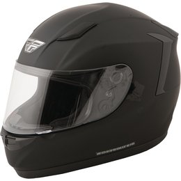 Fly Racing Conquest Full Face Helmet