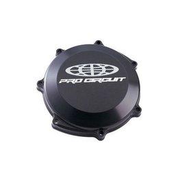 Black Pro Circuit Clutch Cover For Kawasaki Kx-450f 06-09