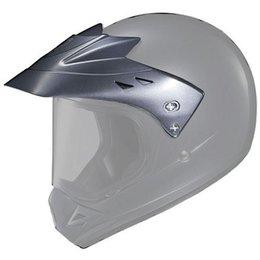 Anthracite Joe Rocket Visor For Rkt Hybrid Dual Sport Helmet