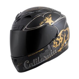 Scorpion EXO-R710 Golden State Full Face Helmet