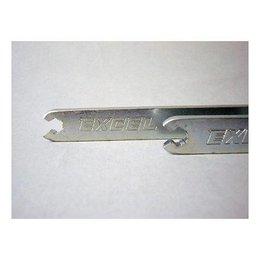 Stainless Steel Excel Spline Drive Spoke Nipple Wrench Steel