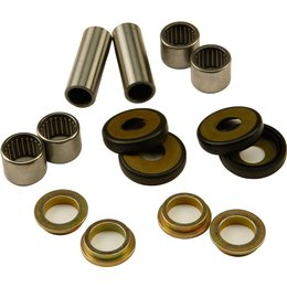 All Balls Swing Arm Bearing And Seal Kit 28-1141 For Honda CR125R CR250R