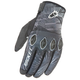 Black Joe Rocket Rocket Nation 2.0 Gloves