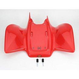 Maier Custom Rear Fender Fight Red For Honda TRX-300EX
