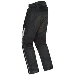 Tour Master Mens Venture Air 2.0 Armored Textile Riding Pants Black