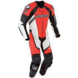 Red Joe Rocket Speedmaster 6.0 Leather Suit Us 48
