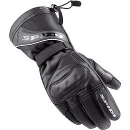 Black Spidi Sport Nk3 H2out Gloves