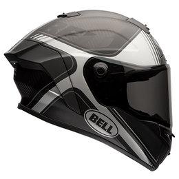 Bell Powersports Race Star Tracer Full Face Motorcycle Helmet Black