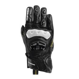 Black Spidi Sport Rv Coupe Gloves