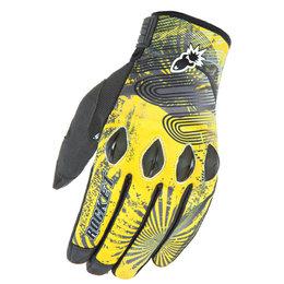 Yellow Joe Rocket Rocket Nation 2.0 Gloves
