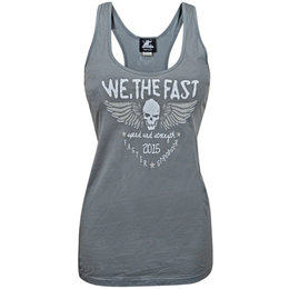 Speed & Strength Womens We The Fast Racer Back Tank Top