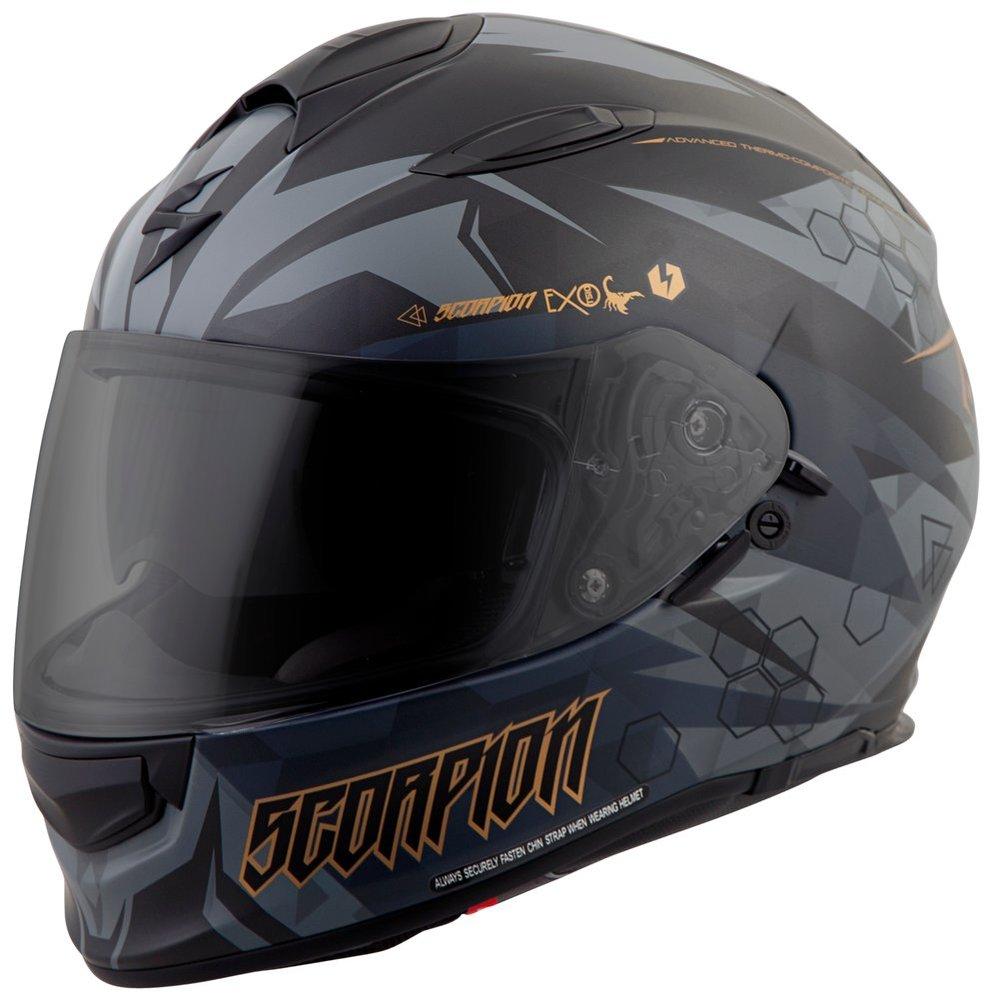 scorpion exo t510 exot510 cipher full face helmet. Black Bedroom Furniture Sets. Home Design Ideas