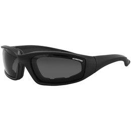 Smoke Bobster Foamerz Ii Sunglasses Black W Lens