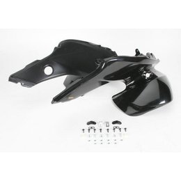Maier Front Fender Black For Honda TRX-400EX 05-07
