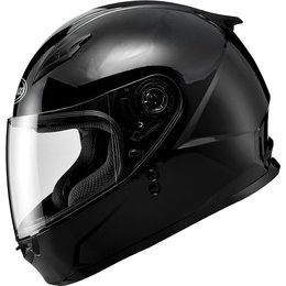 GMax FF49 Full Face Helmet Black