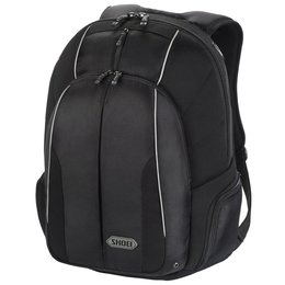 Black Shoei Backpack 2.0 2014