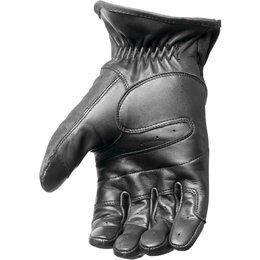 RSD Roland Sands Designs Mens Truman Gloves Black