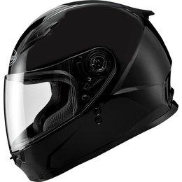 GMax FF49 Full Face Helmet Black