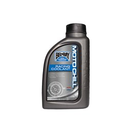 Bel-Ray Lubricants Moto Chill Racing Coolant Anti-Freeze 1 Liter