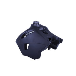 Acerbis 4.1 Gallon Fuel Tank For KTM Black 2367750001 Black