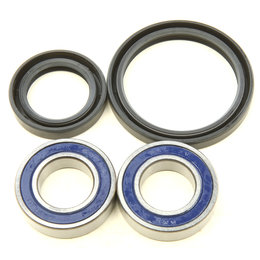 All Balls Racing Front Wheel Bearing And Seal Kit Yamaha WR 25-1632 Unpainted