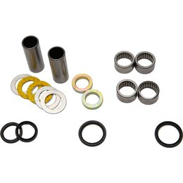All Balls Swing Arm Bearing And Seal Kit 28-1158 For Yamaha