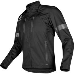 Fox Racing Mens Legion Jacket Black