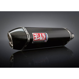 Stainless Steel Mid Pipe/carbon Fiber Muffler/carbon Fiber End Cap Yoshimura Trc-d Slip-on Muffler Dual Outlet Ss Cf Cf For Suz Gsx-r600 750 11-13