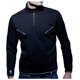 Black Knox Mens Cold Killers Core Sport Top Protection Shirt 2014