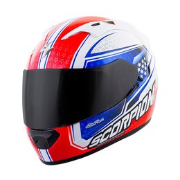 Scorpion EXO-T1200 Slight Full Face Helmet