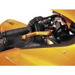 Powerstands Racing CNR Clutch Lever Gold For Honda 599 919 CBR Magna