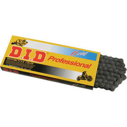 DID Chain 420 Standard Series Non O-Ring Chain 120 Links Natural Universal
