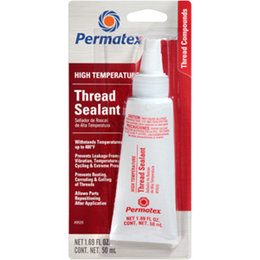 Permatex High Temperature Thread Sealant 50 ML 59235