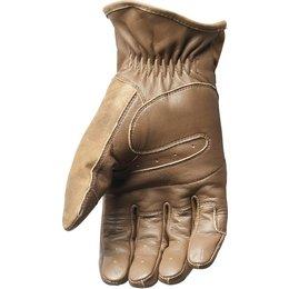 RSD Roland Sands Designs Mens Truman Gloves Brown