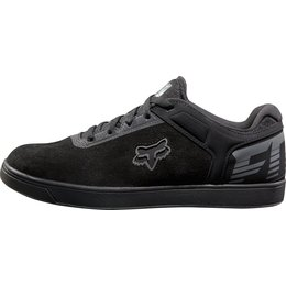 Fox Racing Mens Motion Transfer Shoes Black