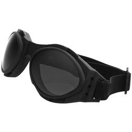 Black Bobster Bugeye Ii Interchangeable Lens Goggles