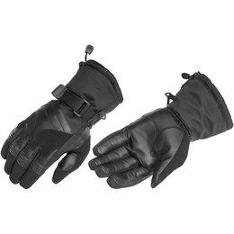 Black River Road Chevron Waterproof Textile Gloves 2013